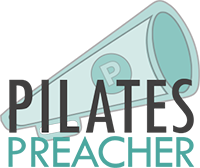 Pilates Preacher