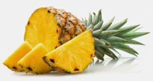 Pilates Preacher PIP - pineapple pip